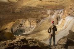 Frozen Falls Chamber