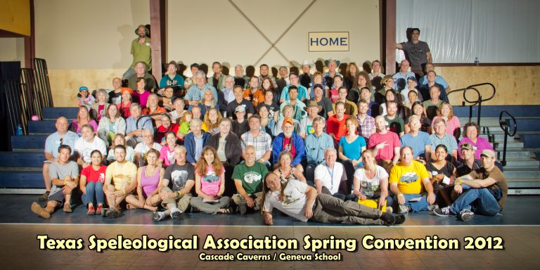TSA Spring Convention 2012