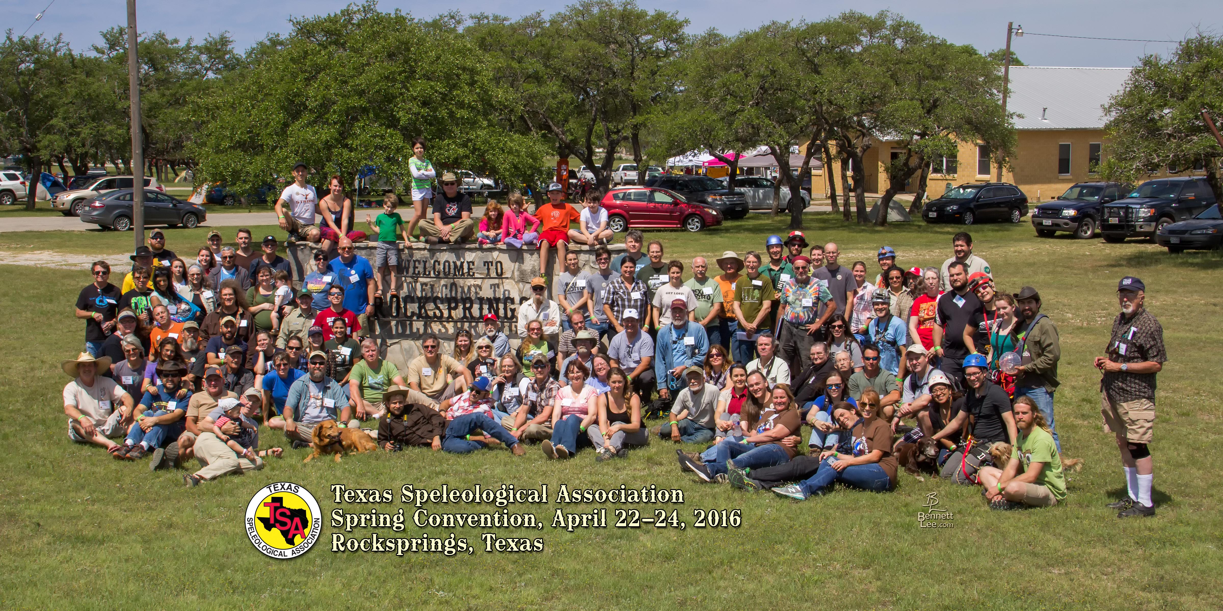 TSA Spring Convention 2016